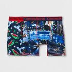 NATIONAL LAMPOON CHRISTMAS VACATION Men's 2pk Boxer Briefs Holiday
