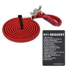 R.A.T.S. Rapid Application Tourniquet System with 911 Request Card
