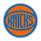 New York Knicks Round  Decal / Sticker Die cut on eBay