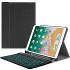 """For iPad Air 10.5"""" 3rd Gen 2019 Case Cover with Backlight Bluetooth Keyboard"""