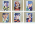 BTS Persona BTS Map Of The Soul Album Ver.4 Photocard Select Option