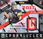 2017 Panini Unparalleled Football - PICK YOUR CARD - COMPLETE YOUR SET #1-200 RC on eBay