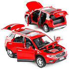 Great Wall Auto Haval H6 Coupe Chinese Car 1:32 Rare NEW