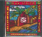 CD Israel Vibration, Culture, Burning Spear, Half Pint, Etc. - Red Stripe Reggae