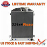 3Row Aluminium Radiator For 1928-1939 29 Ford Model-Grille-Shells Chevy-Engine