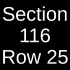 2 Tickets Pittsburgh Steelers @ New York Jets 12/22/19 East Rutherford, NJ on eBay