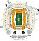 2 or 4 TICKETS PITTSBURGH STEELERS vs BALTIMORE RAVENS  SEC 514  on eBay