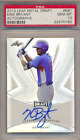 KRIS BRYANT 2013 LEAF METAL DRAFT ROOKIE AUTO RC PSA 10