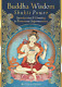 Buddha Wisdom, Shakti Power (UK IMPORT) BOOK NEW