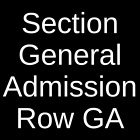 4 Tickets T.S.O.L. 5/31/19 Reggie's Music Joint Chicago, IL