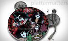 Ltd Edition Record Collector's KISS 7