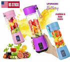 Shirt-pocket Blender, Smoothie Juicer Cup - Blender for Personal Use (FDA,BPA Free)