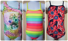 *NWT- OP - BABY GIRL'S 1-PC SWIMSUIT - SIZE: 12M, 24M