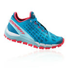 Dynafit Womens Trailbreaker Evo Trail Running Shoes Trainers Blue Pink Sports