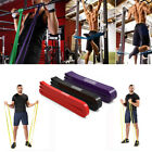 Pull Up Assist Bands - Heavy Duty Resistance Band Mobility Power 4 Level Fitness image