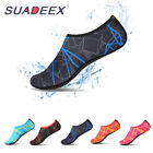 Внешний вид - Mens Barefoot Water Skin Shoes Aqua Socks Beach Swim Slip On Surf Yoga Exercise