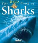 The Best Book of Sharks Llewellyn, Claire Hardcover