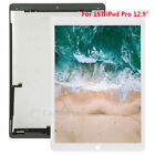 For iPad Pro 12.9 A1584 A1652 /12.9 2nd A1670 A1671 LCD Touch Screen Replace LOT