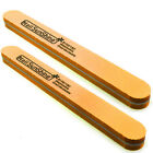 Double Sided Beauty Tools Manicure Nail Care Nail Files Sanding Buffer