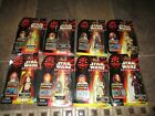 Starwars Episode 1 action figures Lot $6.0 USD on eBay