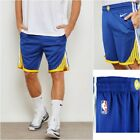 Golden State Warriors Icon Edition Swingman NBA Basketball Shorts LG XL NEW $80 on eBay