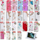 #3 Shiny Bling PU Leather Case Wallet Style Flip Cover With Card Holder Covers
