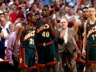 V2712 Seattle SuperSonics Shawn Kemp Payton Schrempf Decor Print POSTER Affiche on eBay
