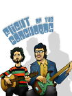V3878 Flight of Conchords Bret McKenzie Jemaine Clement Print POSTER Affiche