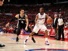 V5599 Chris Paul Los Angeles Clippers Basketball Decor Wall Poster Print on eBay