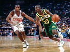 V0532 Gary Payton Seattle SuperSonics Retro Decor Wall Print POSTER CA on eBay