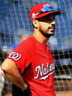 V8368 Gio Gonzalez Washington Nationals Player Baseball Wall Print POSTER CA on Ebay