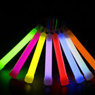 6' Glow Stick Chemical Light Sticks 15cm Industrial Grade 12 Hours Duration for