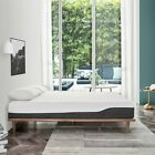 """10"""" 12"""" inch COOL Medium Firm Memory Foam Mattress TWIN FULL QUEEN KING Size Bed image"""