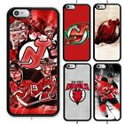 NHL New Jersey Devils TPU Rubber Case Cover For iPhone Xs iPod / Samsung Galaxy $9.86 USD on eBay