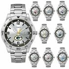 Officially Licensed NFL Men's Citation Watch By Timex 630114-J $64.9 USD on eBay