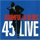 Roomful of Blues : 45 Live: Recorded Live at the Ocean Mist CD (2013) Alligator