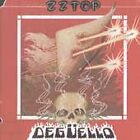 ZZ Top : Deguello CD (1984)