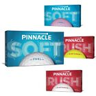 NEW Pinnacle Golf Balls 15 Packs - Pick the Color, Quantity & Model!