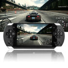 4.3'' Retro Handheld Game Console Portable Video Game Built-in 10000 Games 8GB