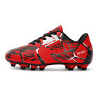 Kids Boys Soccer Shoes Outdoor Cleats Shoes Sneakers Men Trainers Football Shoes