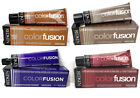 Redken Color Fusion Advanced Performance Cream Hair Color 2.1 oz. $9.98 USD on eBay