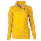 NCAA William & Mary Tribe RYLWMR07 Unisex 1/4 Zip Up Pullover