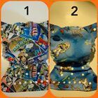 Kyпить Cloth diaper SassyCloth one size pocket diaper with toy story cotton print. на еВаy.соm