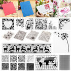 Folder Stencils Template Wall Painting Scrapbooking Embossing Stamp Card Craft