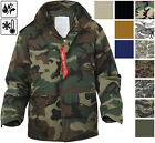 Military M 65 Field Jacket and Liner Tactical M65 Coat Uniform Army Camo