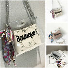 Women Jelly Candy Clear Shoulder Bag Transparent Handbag Tote Cosmetic Beach Bag image