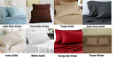 Soft Pillow Cover 2 Qty/ 1 Pair  400 Thread Count Egyptian Cotton -UC image