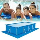 Square Inflatable swimming pool ground mat cushion cover floor polyester cloth