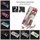 Painted Pattern PU Leather Wallet Protective Case Cover for Nokia 3 5 6 8 X5 X6
