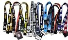 NFL lanyard Two Tone all Teams key chain 71619 $7.78 USD on eBay